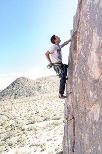 aspetti mentali arrampicata